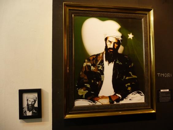Muertos y Amasados: Osama Jobs