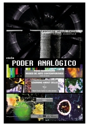 Cartel PODER ANALÓGICO 6 - Learning about cells