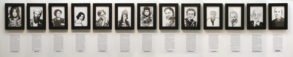 Dibujos-en-exposición